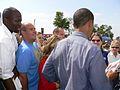 DL Jesse of San Diego and Obama (1404439871).jpg