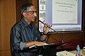 DN Sinha - Presentation - VMPME Workshop - Science City - Kolkata 2015-07-15 8666.JPG