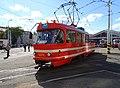 DOD vozovna Strašnice, mazací tramvaj (02).jpg