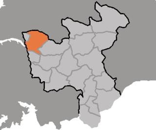 Hwangju County County in North Hwanghae Province, North Korea