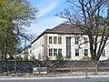 Dahlem - Ehemaliger Sitz der USA (Former American Lands) - geo.hlipp.de - 35966.jpg