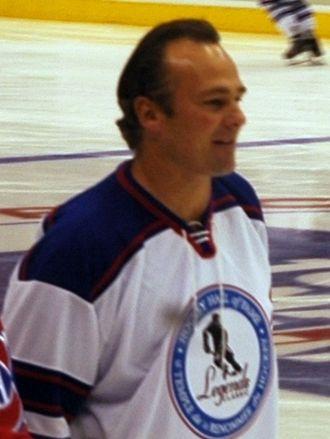 Dale Hawerchuk - Hawerchuk in 2008