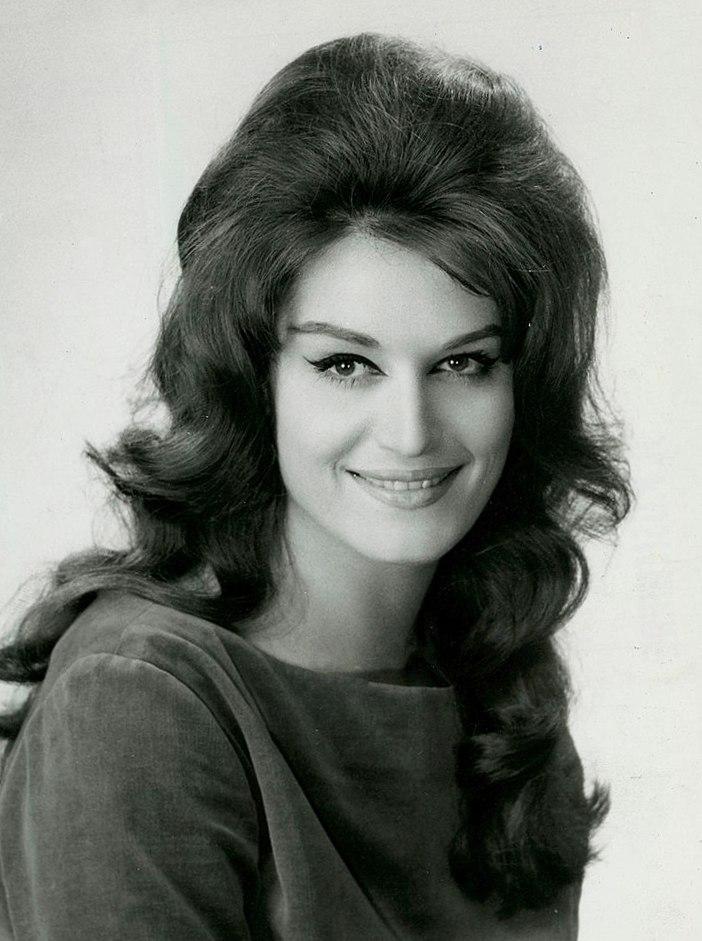 Dalida 1961