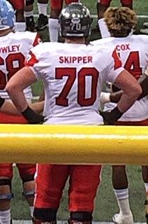 Dan Skipper