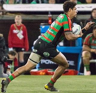 Dane Gagai Australian rugby league footballer