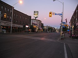 Foto de Danforth Avenue