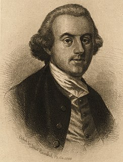 Daniel Carroll American politician 1730–96, signer of the US Constitution
