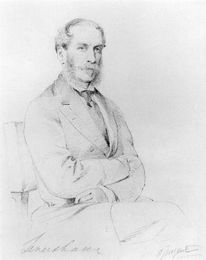 William Legge, 6th Earl of Dartmouth - Image: Dartmouth 6