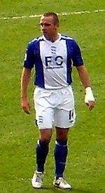 David Murphy (footballer)   the ...