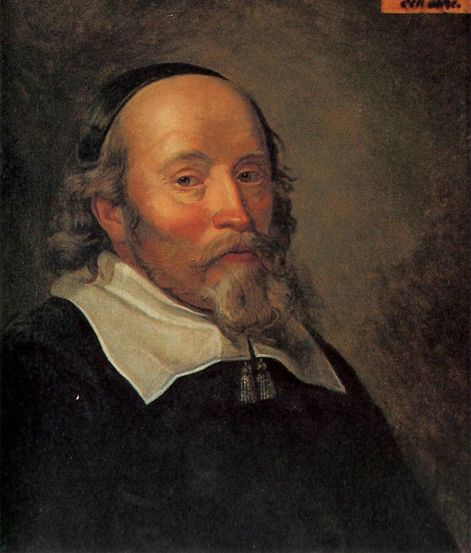 David Beck - Louis De Geer d.ä. 1587-1657