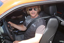 David Spade in car.jpg