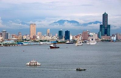 Ddm 2004 027 Kaohsiung Harbor