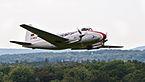 De Havilland DH-104 Dove 8 D-INKA OTT 2013 09.jpg