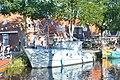 De bakdekker AQUARIUS uit 1939 bij de reünie 2015 van de LVBHB in Musselkanaal (01).JPG