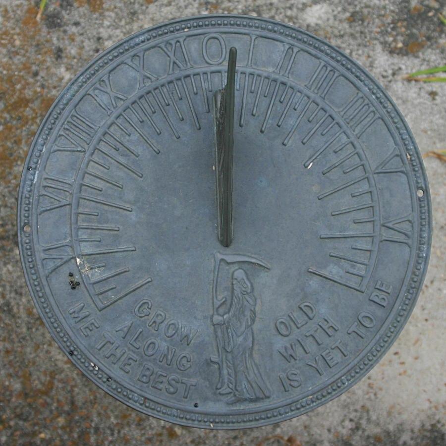 Death Sundial
