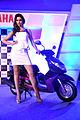 Deepika endorses Yamaha scooters 05.jpg