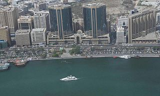 Dubai route numbering system Wikimedia list article