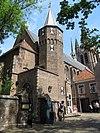 foto van Waalse kerk (Kapel van het St.-Agathaklooster)