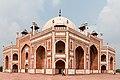 Delhi-Humanyum's tomb VTC-20131006.jpg