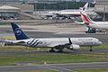 Delta Air Lines Boeing 757-231; N722TW@CDG;09.07.2011 605fh (5939269943).jpg