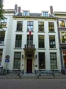 List of diplomatic missions of Switzerland - Wikipedia