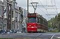 Den Haag HTM 3125 als lijn 5 naar Nootdorp (29154590725).jpg