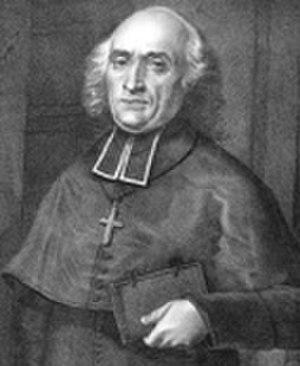 Denis-Luc Frayssinous - Denis-Antoine-Luc, comte de Frayssinous