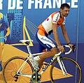 Denis Menchov Tour 2010 team presentation.jpg
