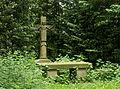 Denkmal Ton Steenern Crüce, eine mittelalterliche Gerichtsstätte.jpg