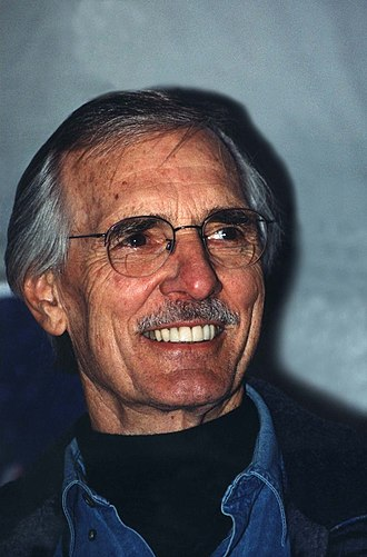 Dennis Weaver - Weaver in 2000