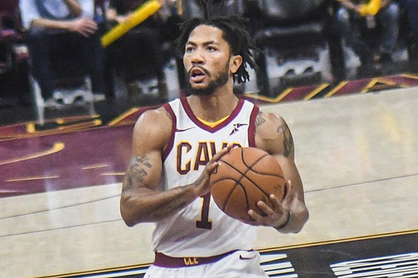 8cb155be3234 Derrick Rose - subscribe.ai