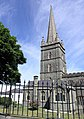 Derry Saint Columb's Cathedral - geograph.org.uk - 631903.jpg