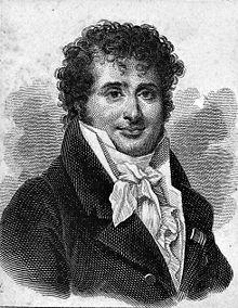 Marc-Antoine Désaugiers (1772-1827) 220px-Desaugiers