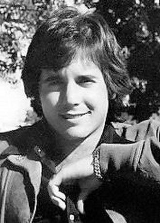 Desi Arnaz Jr. - Desi Arnaz Jr. in 1974