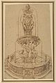 Design for a Fountain with the Three Graces MET DP843919.jpg