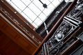 Detail of stairs in the Bradbury Building.png