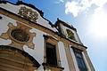 Detalhe da fachada da Igreja de São Bento em Olinda.JPG