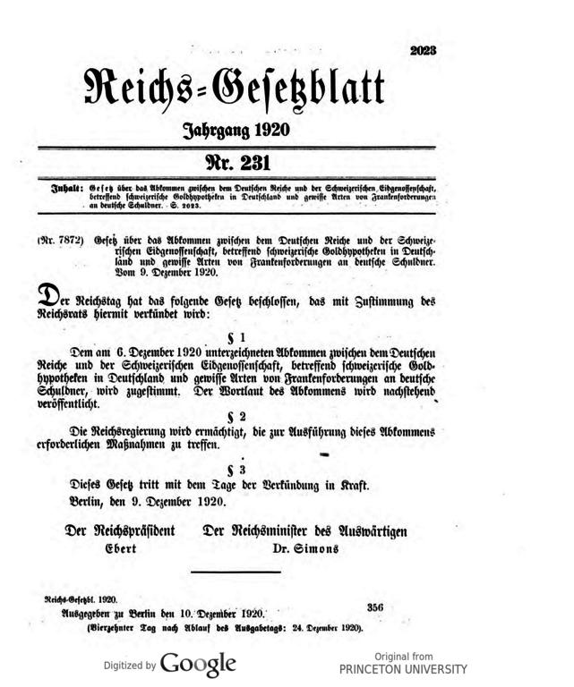 File:Deutsches Reichsgesetzblatt 1920 231 2023 png