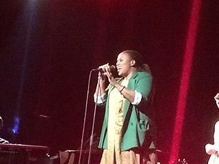 Deva Mahal American singer