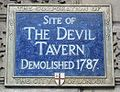 Devil Tavern plaque London.jpg