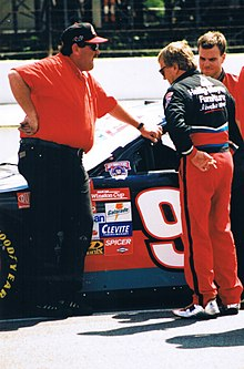 Car And Driver 10 Best >> Dick Trickle - Wikipedia