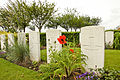 Dickebusch New Military Cem. Extension 13 1.JPG