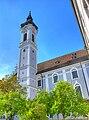 Dießen Marienmünster Turm.jpg