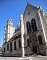 Dijon (21) Église Saint-Michel - Extérieur 01.jpg