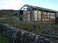 Dilapidated barn, Chaperdonan Farm, Girvan - geograph.org.uk - 329815.jpg
