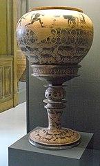 dinos du Peintre de la Gorgone