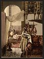 Distinguished Moorish women, Algiers, Algeria-LCCN2001697840.jpg