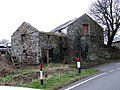 Disused farm Buildings - geograph.org.uk - 120685.jpg