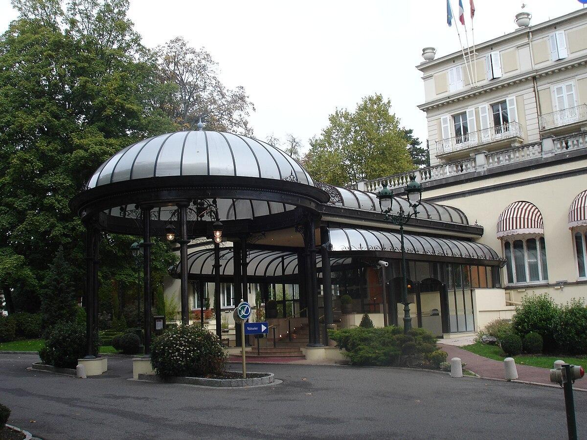 Entree Casino