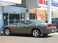 Dodge Challenger RT 2011 (11558971674).jpg